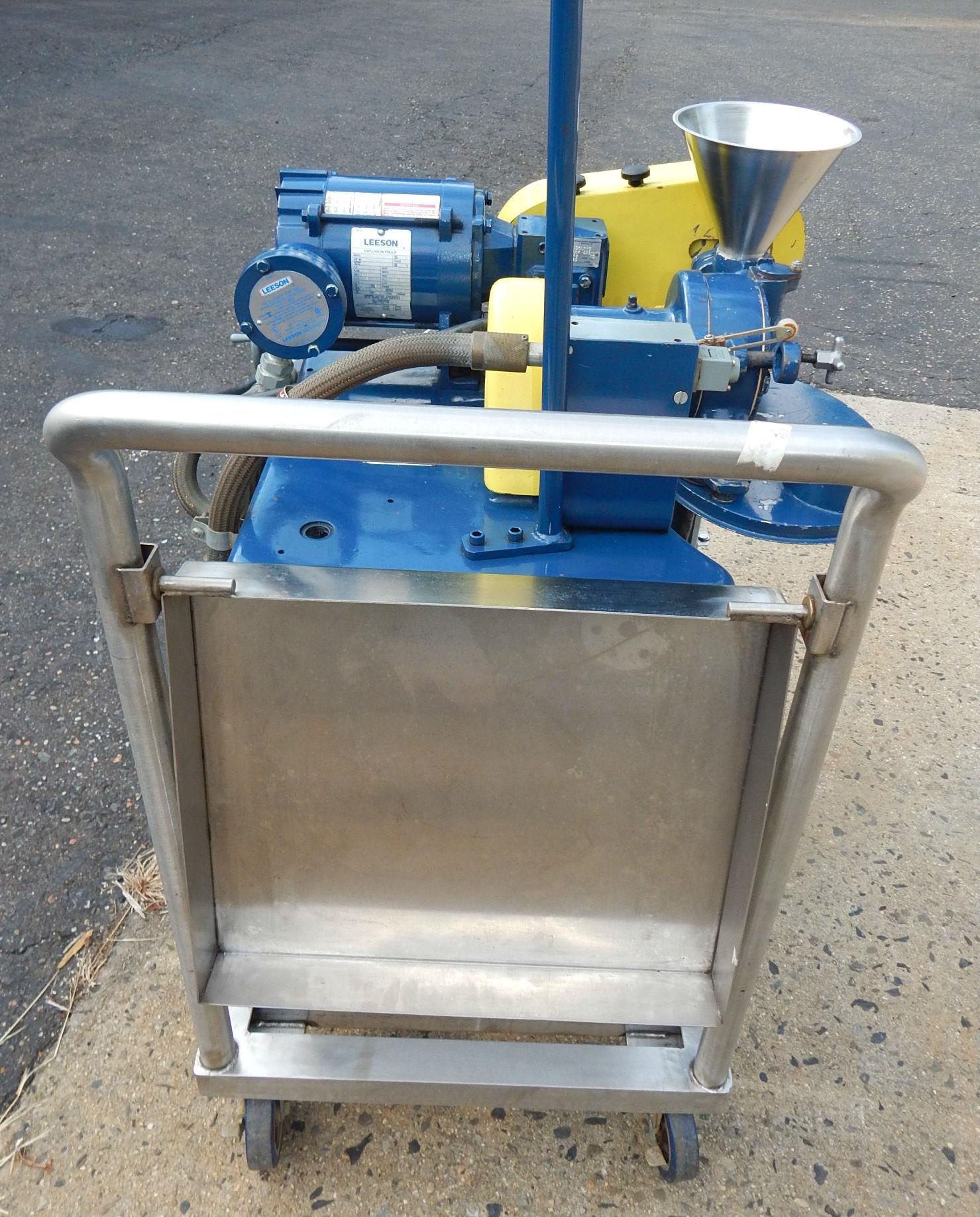 Image BLUE TECH Hammermill 858872