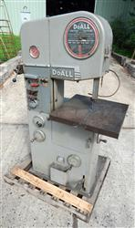 281921 - 16in DO ALL 16-2 Band Saw