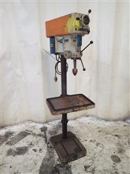 282064 - CLAUSING RIES 16VT1 Drill Press