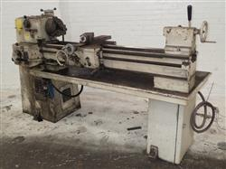 282155 - CLAUSING  6913 Lathe
