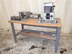 282381 - 4 Head Spot Welding Station