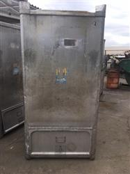 283039 - 500 Gallon Stainless Tote-Tank
