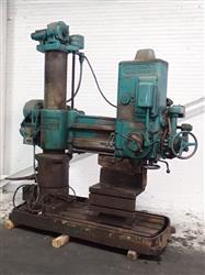 283135 - CINCINNATI BICKFORD Radial Arm Drill