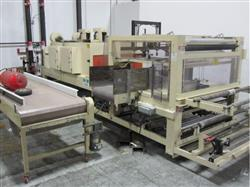 283210 - ARPAC 1058-50 Shrink Wrapper-Bundler