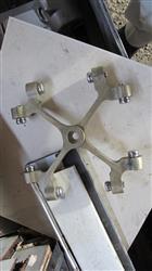 Image IEC CENTRA-8R Lab Type Centrifuge 864544