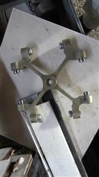 Image IEC CENTRA-8R Lab Type Centrifuge 864545