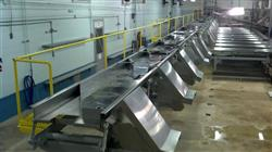 283473 - COMMERICAL MANUFACTURING & SUPPLY Food Processing Line