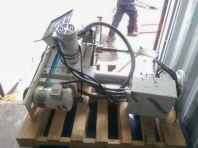 Image MATEER Semi-Automatic Liquid Filler 866998