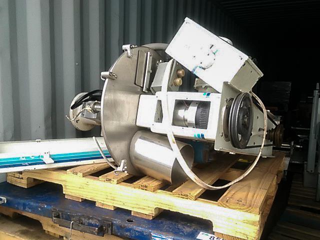 Image MATEER Semi-Automatic Liquid Filler 866999