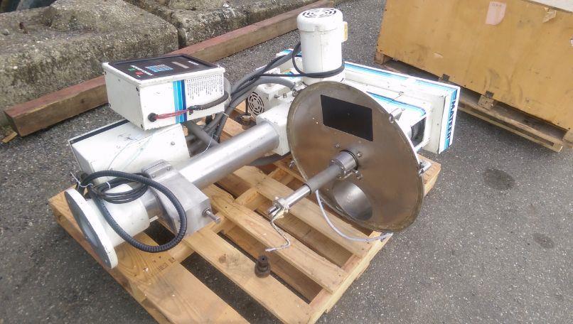 Image MATEER Semi-Automatic Liquid Filler 867001