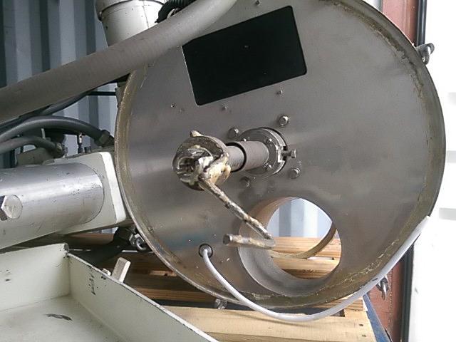 Image MATEER Semi-Automatic Liquid Filler 866990