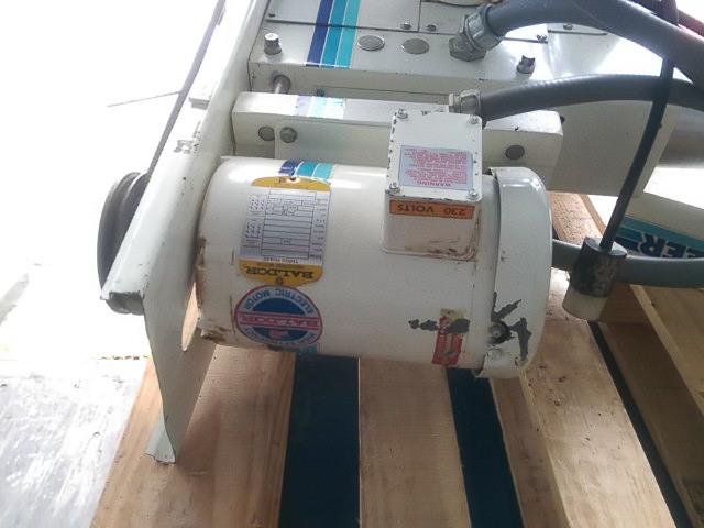 Image MATEER Semi-Automatic Liquid Filler 866991