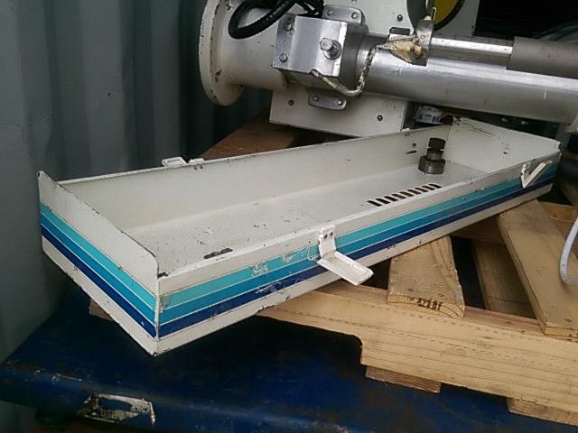 Image MATEER Semi-Automatic Liquid Filler 866993