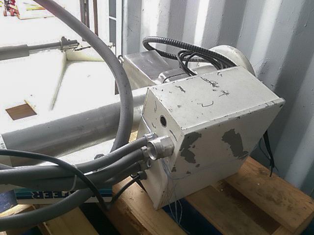 Image MATEER Semi-Automatic Liquid Filler 866994