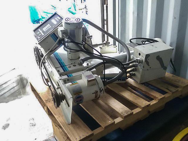 Image MATEER Semi-Automatic Liquid Filler 866995