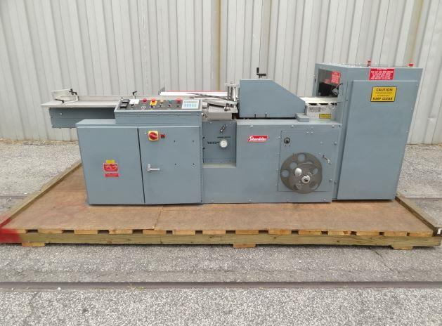SHANKLIN HS-1 Shrink Wrapper