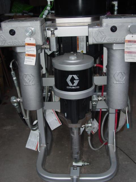 Image GRACO XP70 Plural-Component Sprayer 894247