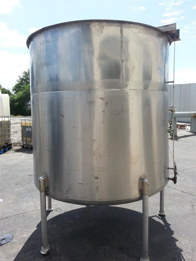 Kme Firestix 1000 Gallon: 284125 For Sale Used N/A