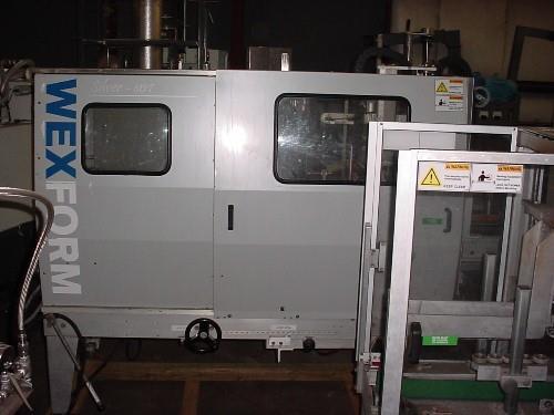 Image WEXXAR Case Erector 867734