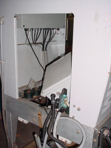 Image WEXXAR Case Erector 867736
