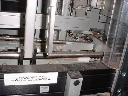 Image WEXXAR Case Erector 867737
