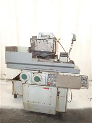 284423 - BROWN & SHARPE 618 DIAL A SIZE Surface Grinder