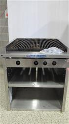 284813 - 30in BAKERS PRIDE F-30GS Gas Charbroiler