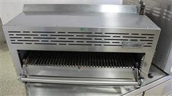 284821 - 36in IMPERIAL RANGE Salamander Broiler - Commercial, Countertop