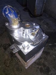 285515 - Industrial Burner for Ceramic Kiln