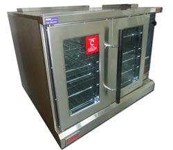 285563 - LANG Convection Oven