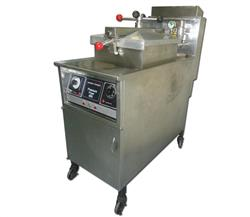 285578 - HENNY PENNY Pressure Fryer