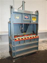286014 - NATIONAL BAILING PRESS CO. HY-50-A Baler