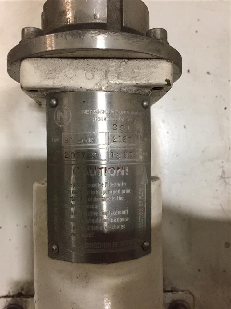 Image NEMO Progressive Cavity Pump 875885