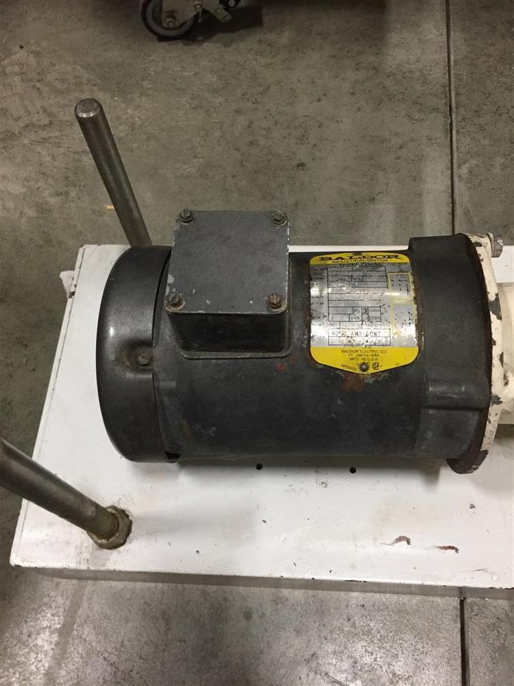 Image NEMO Progressive Cavity Pump 875889