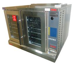 286214 - LANG Convection Oven