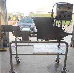 286261 - KOSS INDUSTRIAL Twin Screw Auger Extruder