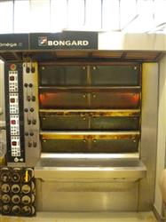 286286 - BONGARD Electric Deck Oven