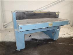 286371 - BILLOWS PROTOCAL S1PB 101H Plate Bender