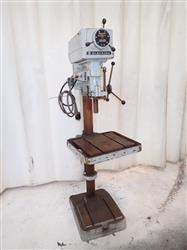 286826 - CLAUSING 2275 Drill Press