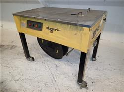286876 - DYNARIC SM-70 Portable Automatic Strapping Machine