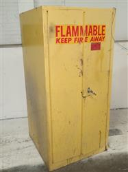 287008 - EAGLE 1962 Flammable Cabinet