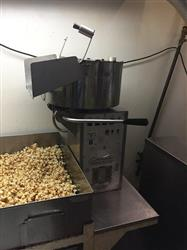 287126 - GOLD MEDAL Popcorn Kettle - 36oz, Model 2146E