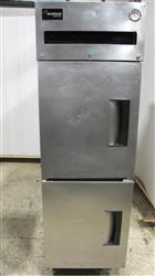 287183 - 25.5in DELFIELD 6000XL Reach-In Freezer - Single Section, 1 Solid Door