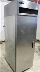 287184 - 25.5in DELFIELD 6125 Reach-In Freezer - Single Section, 1 Solid Door, 115V