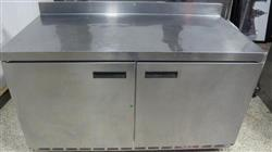 287187 - 60in DELFIELD ST4560N Worktop Freezer - Two Door