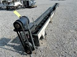 287279 - 12in OD X 24ft Screw Conveyor
