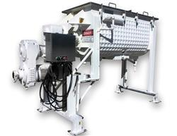 287281 - 18 Cu. Ft. AMERICAN PROCESS Jacketed Ribbon Blender - Stainless Steel
