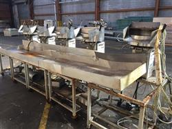 287808 - 5 GOLD MEDAL Oil Poppers