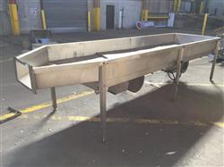 287814 - CRETORS Popcorn Cooling Cart