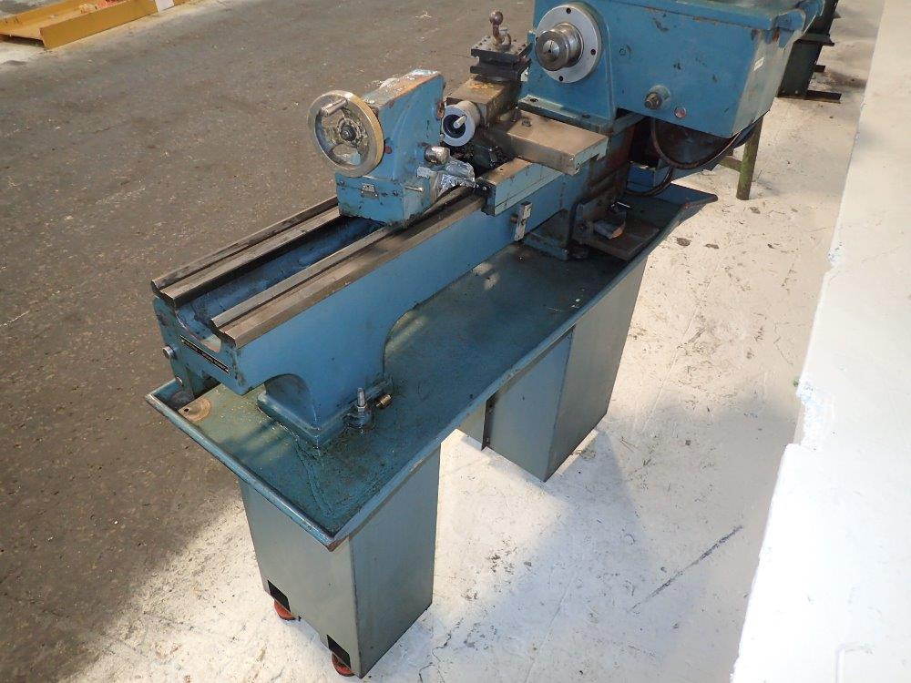 enco machine tools parts